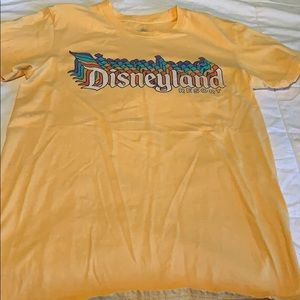 Disneyland Resort tee